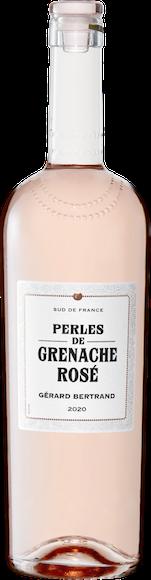 Perles de Grenache Rosé Pays d'Oc IGP Vorderseite