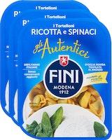 Fini Tortelloni Ricotta und Spinat