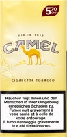 Tabacco per sigarette Yellow RYO Camel