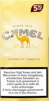 Camel Zigarettentabak Yellow RYO
