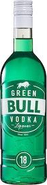 Green Bull Vodka Liqueur