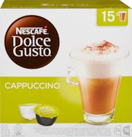 Capsule di caffè Cappuccino Nescafé Dolce Gusto