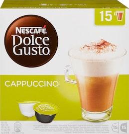 Nescafé Dolce Gusto Kaffeekapseln Cappuccino