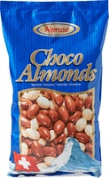 Dragées Amandes au chocolat Alprose