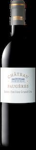 Château Faugères, Saint Emilion Grand Cru Classé AOC