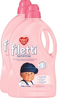 Filetti Waschgel Sensitive