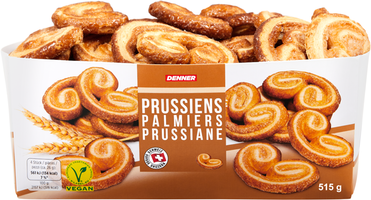Prussiane Denner