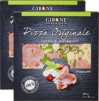 Pizza Originale Girone