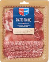 Piatto Ticino Rapelli