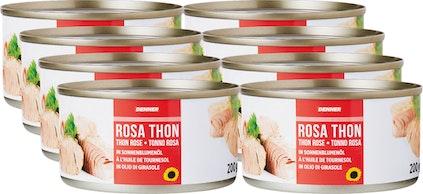 Denner Rosa Thon