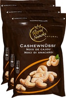 Royal Snacks Natural Cashewnüsse
