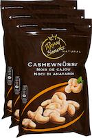 Noix de cajou Natural Royal Snacks