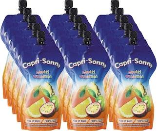 Capri-Sonne Multivitamin