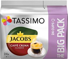 Tassimo Kaffeekapseln Jacobs Caffè Crema Classico