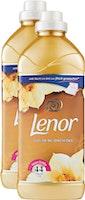 Ammorbidente Oro & Fiori di vaniglia Lenor