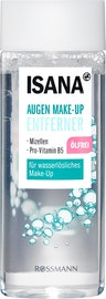 ISANA Mizellen-Augen-Make-Up-Entferner