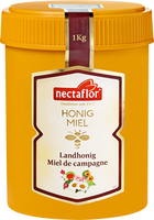 Miel de campagne Nectaflor