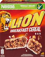 Barres aux céréales Nestlé