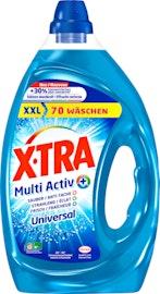X-Tra Waschgel Multi Activ Universal