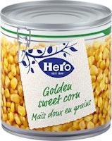 Hero Golden Sweet Corn