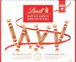 Bâtons Kirsch Lindt