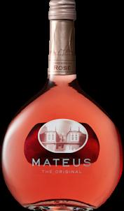 Mateus rosé
