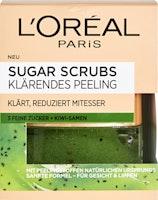 L'Oréal Smooth Sugar Scrub Clearing Kiwi 50