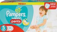 Pampers Baby-Dry Pants Junior