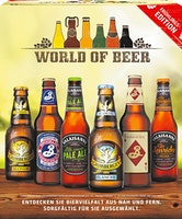 World of Beer Selection Spring Edition