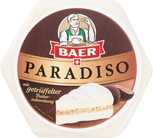 Fromage à pâte molle Paradiso Baer
