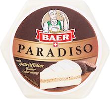 Baer Paradiso Weichkäse