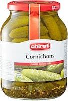 Cornichons Chirat