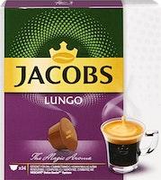 Capsules de café Lungo Jacobs