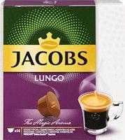 Jacobs Kaffeekapseln Lungo