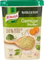 Brodo di verdura Knorr