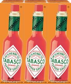 McIlhenny Company Tabasco