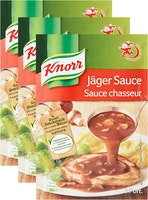 Sauce Chasseur Knorr