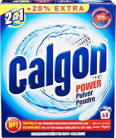 Calgon Wasserenthärter 2in1 Power