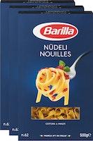 Nouilles n.62 Barilla