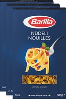Tagliatelle n.62 Barilla