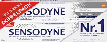 Dentifricio Multicare Sensodyne