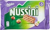 Milka Nussini Haselnuss