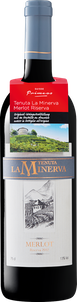 Tenuta La Minerva Merlot del Ticino DOC Riserva