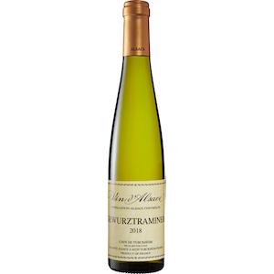 Gewürztraminer Cuvée Réserve d'Alsace AOC