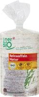 Wafer di riso al naturale enerBiO