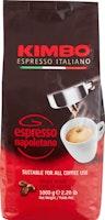 Kimbo Kaffee Espresso napoletano