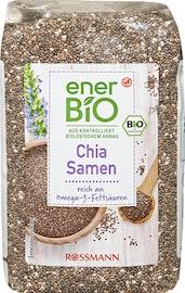 enerBiO Chia-Samen