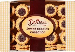 Delisana Sweet Cookies Collection Margaretka