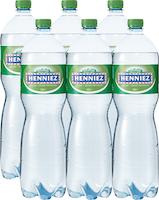 Henniez Mineralwasser Légère