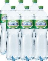 Acqua minerale Légère Henniez